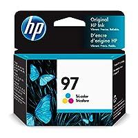 HP Inkjet Print Cartridge hp97 Tri-color  C9363WN  for HP USA Printer