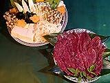 珍味肉しゃぶしゃぶ鍋用カンガルー肉