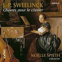 Sweelinck;14 Pieces