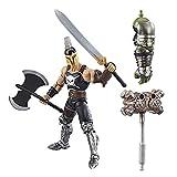 ハズブロ マーベル・レジェンド 6インチ フィギュア マイティ ソー シリーズ1.0 :アレス Hasbro Marvel The Mighty Thor Ragnarok Series 1.0 6-inch Legends Series