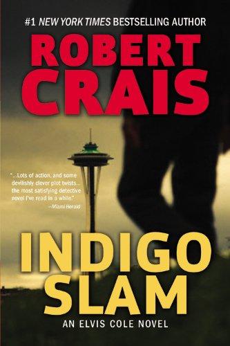 Download Indigo Slam: An Elvis Cole Novel 0316376353