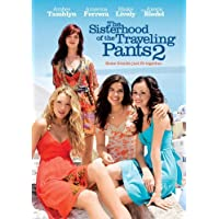 Sisterhood Of The Traveling Pants 2 [DVD] [2008] by Blake Lively