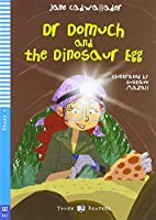 Young ELI Readers - English: Dr Domuch and the Dinosaur Egg + downloadable audio