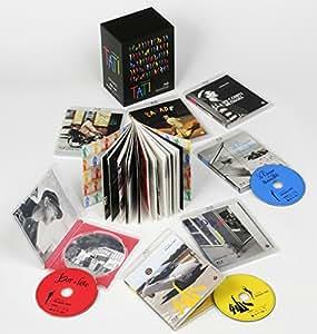 ジャック・タチ コンプリートBOX [Blu-ray]