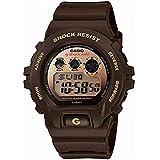 CASIO カシオ 腕時計【g-shock mini】GMN-692-5BJR BROWN [時計]