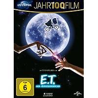 E.T.-der Ausserirdische Jahr100film