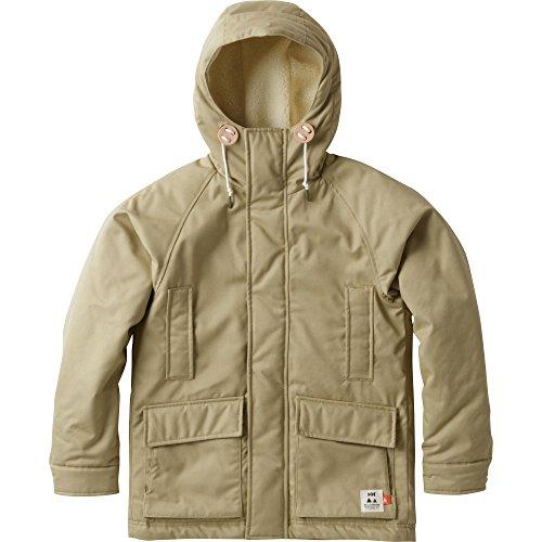 HELLY HANSEN(ヘリーハンセン) Anti Flame Boa Liner Jacket (ユニ) HOE11760 WR ベージュ(ウェットロープ) L 2017秋冬モデル