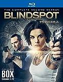 【Amazon.co.jp限定】ブラインドスポット 2ndシーズン ブルーレイ コンプリート・ボックス(4枚組) [Blu-ray]