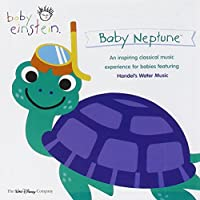 Baby Neptune
