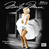 Marilyn Monroe Official 2016 Calendar