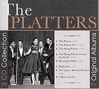 The Platters-7 Original Albums