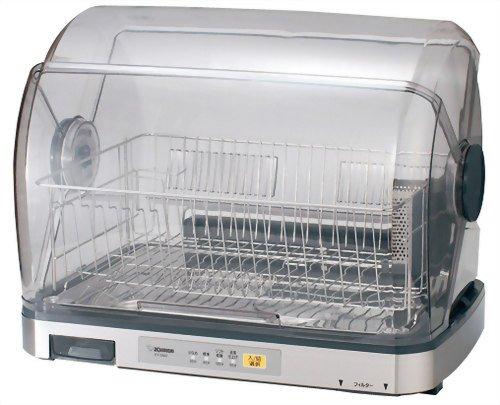 象印 食器乾燥器 EY-SA60-XA ステンレス
