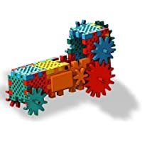 MoGee Motorized Gears Building Set by MK Enterprises [並行輸入品]