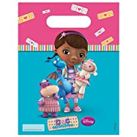 Disney Doc McStuffins Party Bags