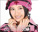 (卓上)AKB48 兒玉遥 カレンダー 2014年
