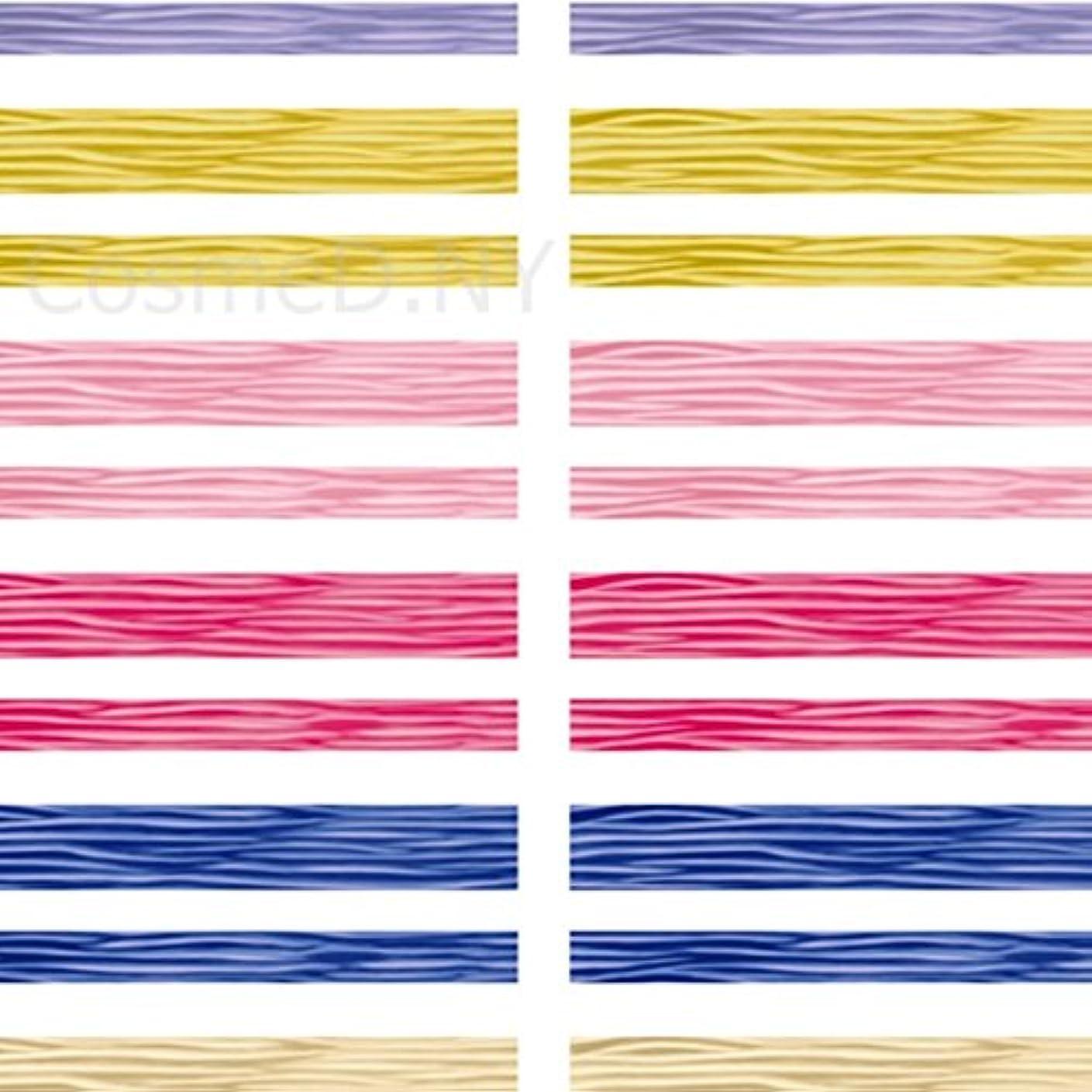 めまいバラ色スキルツメキラ(TSUMEKIRA) ネイル用シール NY NN-PRD-901