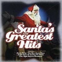 Santa's Greatest Hits