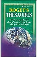 Kappa Roget's Thesaurus, 190 Pages [並行輸入品]