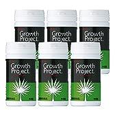 毛髪大作戦Growth Project. BOSTON 育毛サプリメント 6ヵ月分(540粒)