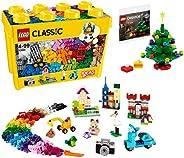 レゴ(LEGO) クラシック 黄色のアイデアボックス <スペシャル>