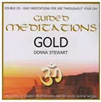 Guided Meditations Gold