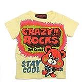 crazy gogo!! CRAZY ROCKS T タマゴ 7(130-135)