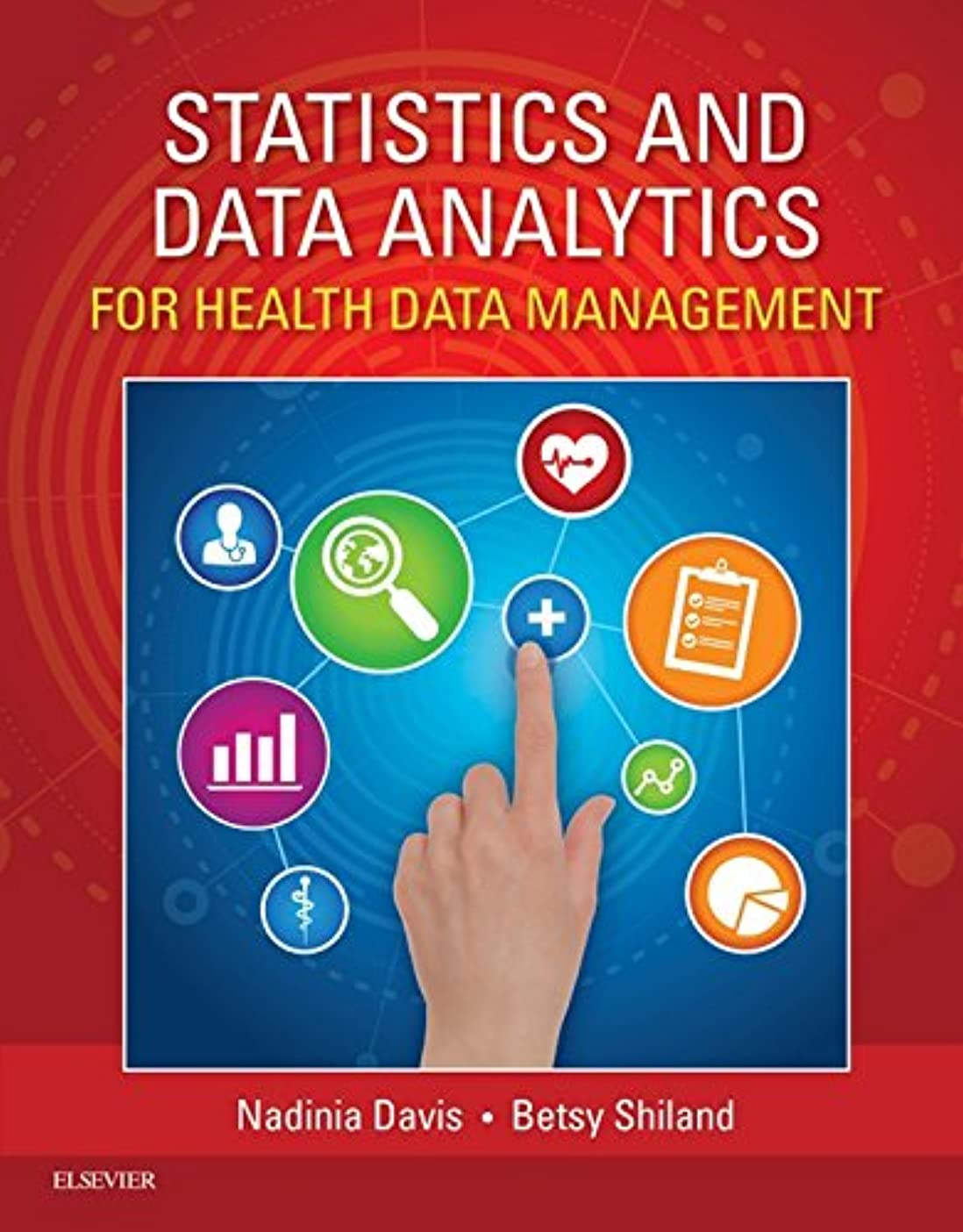に賛成服を片付けるパトロンStatistics & Data Analytics for Health Data Management - E-Book (English Edition)
