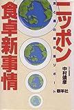 ニッポン食卓新事情―食と農の舞台裏リポート