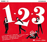 「1-2-3」(12inch) [Analog]