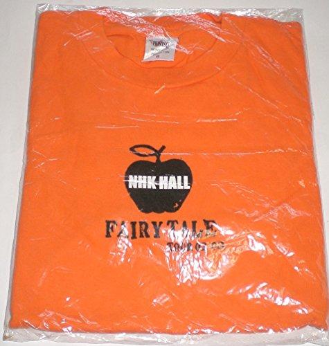 倉木麻衣 FAIRY TALE TOUR 2002-2003...