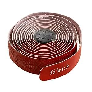 Fizik(フィジーク) Bar Tape (エンデュランス) クラシック(2.5mm厚) 0317990003 レッド