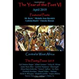 The Year of the Poet VI ~ April 2019