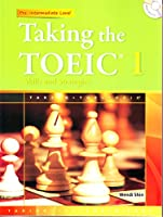 Taking the TOEIC 1 Student Book with MP3 CD