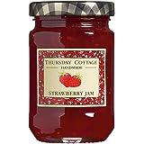 Thursday Cottage - Strawberry Jam - 112g