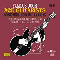 FAMOUS DOOR ACE GUITARISTS