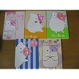 きのこいぬ コミック 1-5巻セット (リュウコミックス)