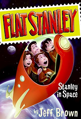 Stanley in Space (Flat Stanley)の詳細を見る