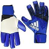 adidas(アディダス) サッカー ゴールキーパー グローブ ACE TRANS フィンガーチップ BPG76 ブルー×コアブラック×ホワイト(AZ3689) 8
