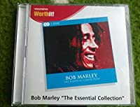 Marley Bob - Essential Collection (1 CD)