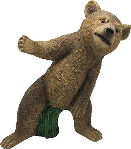 丸和貿易 チアフルフレンズ クマのクーパー  100376800