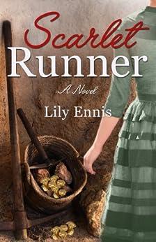Scarlet Runner by [Ennis, Lily]