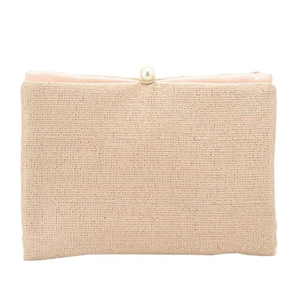コメント壮大なガードLALUICE(ラルイス) ジュエリー収納 ピンク サイズ:9×12cm