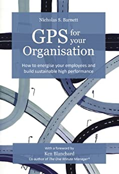 GPS for your Organisation by [Barnett, Nicholas S. ]
