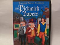The Pickwick Papers (Animated Version)