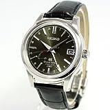 グランドセイコー GRAND SEIKO 腕時計 メンズ スプリングドライブ GMT SBGE027