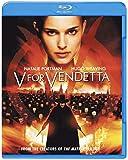 V フォー・ヴェンデッタ(初回生産限定スペシャル・パッケージ) [Blu-ray]