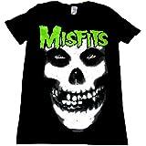 【MISFITS】ミスフィッツ オフィシャルバンドTシャツ#1