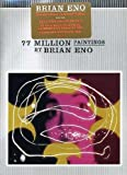 77 Million Paintings By Brian Eno [DVD] [Import]