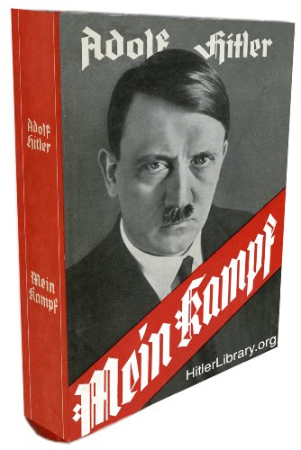 Mein Kampf (English Edition)