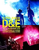 SUPER JUNIOR D&E THE 1st JAPAN TOUR 2014 (初回生産限定盤) (Blu-ray Disc2枚組)